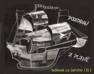Bolevák - pozdrav