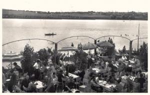 Bolevák restaurace