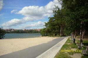 bolevák-pláž