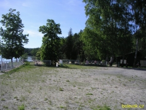 Bolevecký rybník